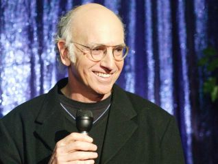 Curb Your Enthusiasm: Mel's Offer