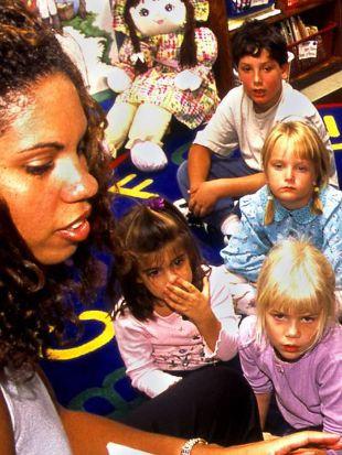 Kindergarten : A New Season