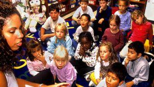 Kindergarten, Episode 4: A New Season