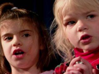 Kindergarten, Episode 9: Many Kinds of Kindness
