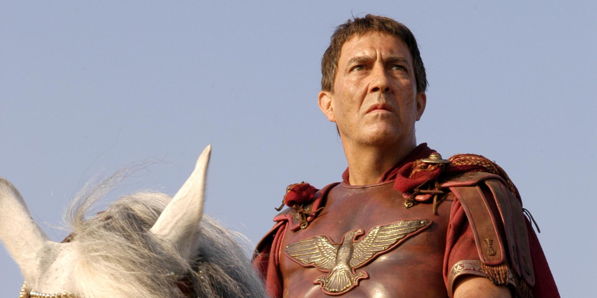 Rome [TV Series] (2005) - | Synopsis, Characteristics ...