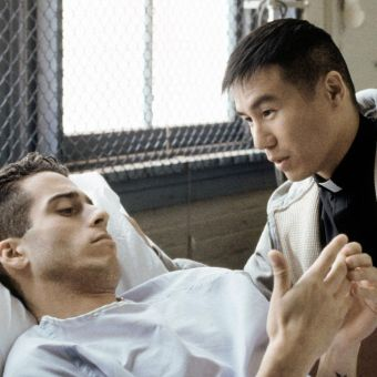 Oz : Conjugal Visits and Otherwise