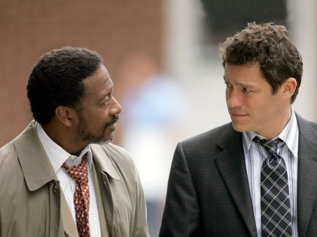 The Wire : Unconfirmed Reports