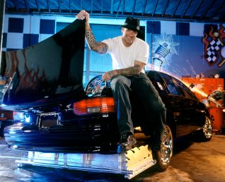 Monster Garage [TV Series]