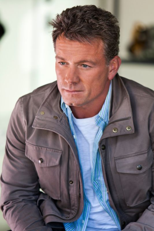Rick Bancroft Professional Makeup Artist: Garage Sale Mysteries : Garage Sale Mystery Pilot (2013