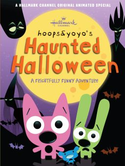 Hoops&Yoyo's Haunted Halloween