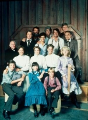 Little House on the Prairie: The Last Farewell