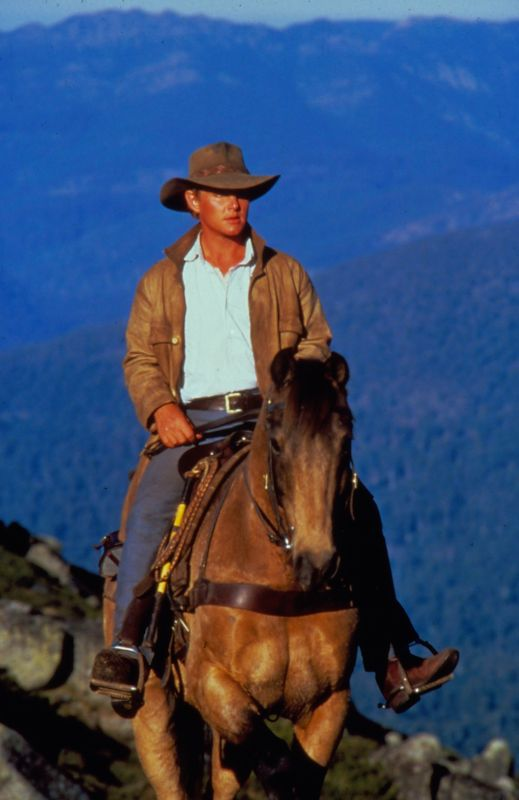 The Man from Snowy River (TV series) - Wikipedia