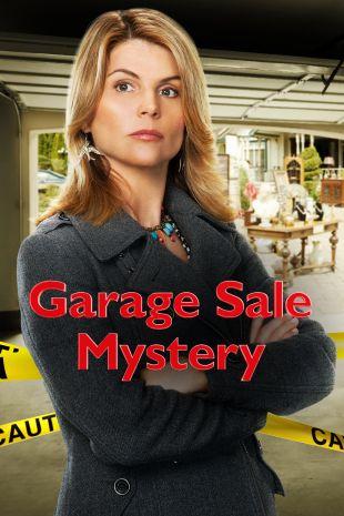 Garage Sale Mysteries : Garage Sale Mystery Pilot