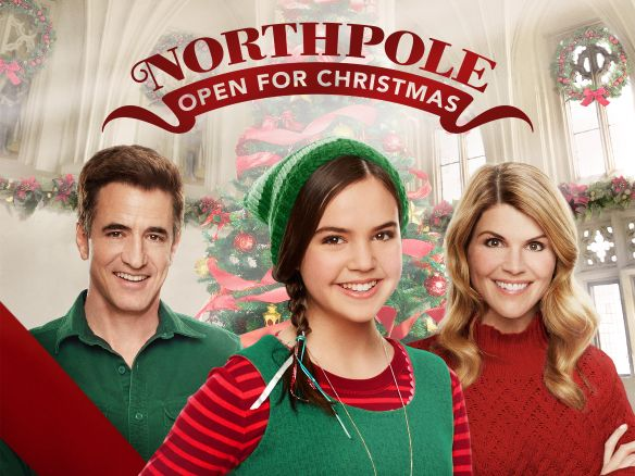 Northpole Open For Christmas.Northpole Open For Christmas 2015 Doug Barr Synopsis