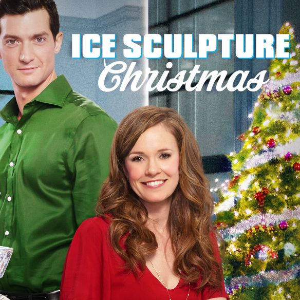Ice Sculpture Christmas.Ice Sculpture Christmas 2015 David Mackay Synopsis