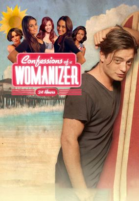 Characteristics of a womanizer