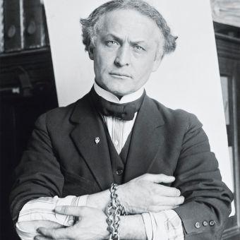 Houdini: Unlocking the Mystery