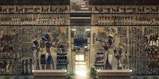 Planet Egypt [TV Documentary Series]