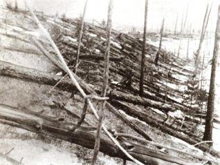 Siberian Apocalypse