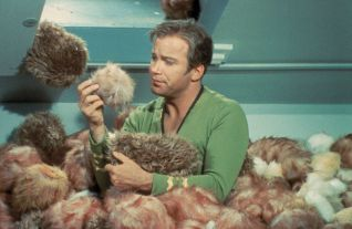 Star Trek: The Trouble with Tribbles