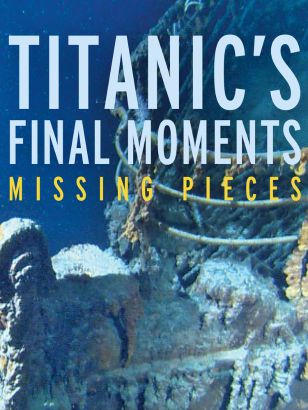 The Titanic's Final Moments: Missing Pieces
