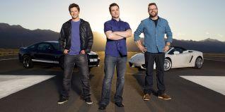 Top Gear USA [TV Series]