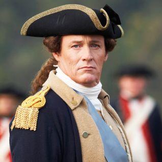 Washington: The Warrior