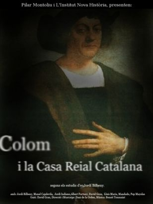 Colom i la casa Reial Catalana