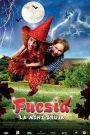 Fuchsia, the Mini-Witch