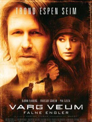 Varg Veum: Fallen Angels