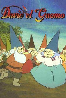 The World of David the Gnome