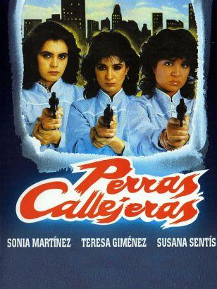 Perras Callejeras