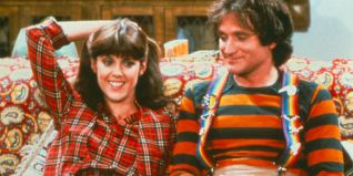 Mork & Mindy [TV Series]