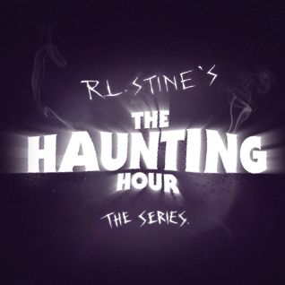 R.L. Stine's The Haunting Hour [TV Series]
