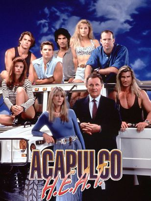Acapulco H.E.A.T. [TV Series]