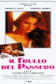 Il Frullo Del Passero
