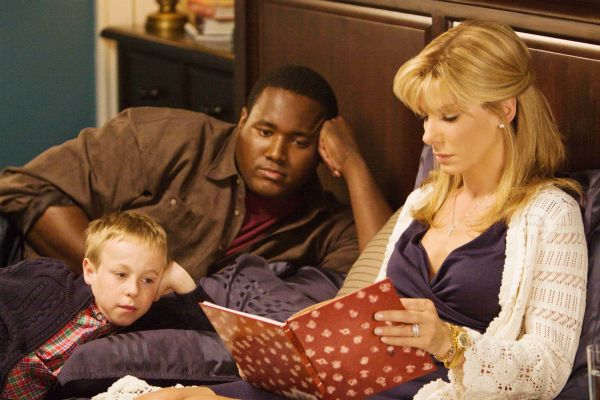 the blind side character review Michael oher gives negative review to effect 'the blind side' has had by david newton via espn jun 17 the movie details how bullock's character got oher into football and ultimately ole he also spoke out against the blind side, saying, i'm tired of the movie i'm here to.
