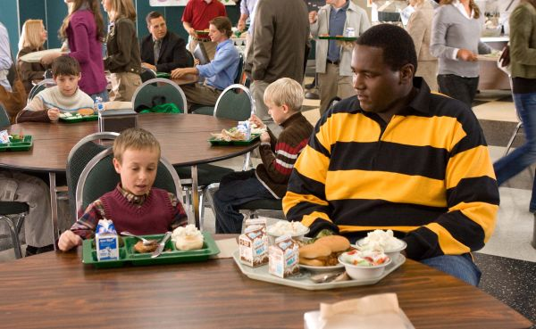The Blind Side 2009 John Lee Hancock Synopsis