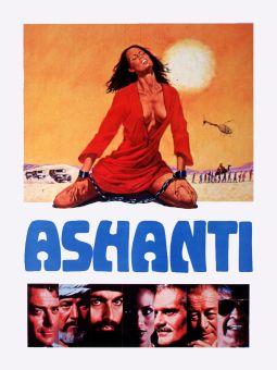 Ashanti
