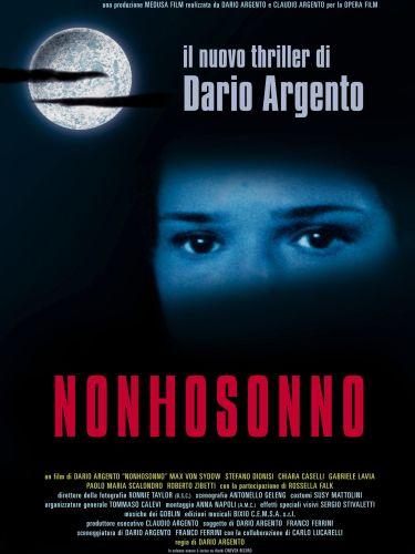 Sleepless (2002) - Dario Argento   Synopsis ...