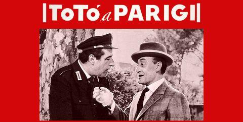 Toto in Paris