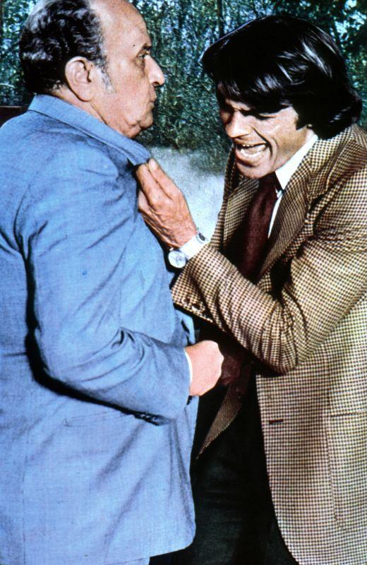 Il Poliziotto E Marcio (1974) - Fernando DiLeo | Related ... Il Poliziotto E Marcio