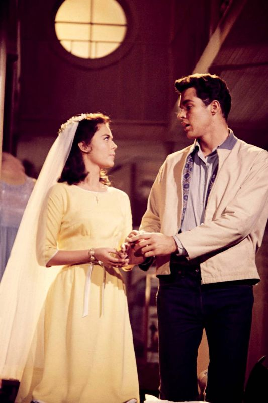 a review of west side story a film by jerome robbins and robert wise Like, comment & subscribe west side story is a musical with a book by arthur laurents, music by leonard bernstein, lyrics by stephen sondheim and conception.