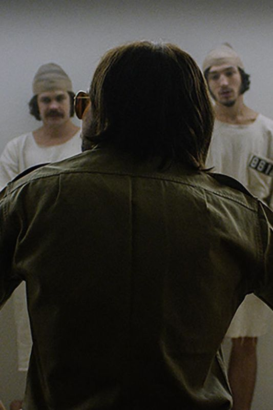an overview of the stanford prison experiment The stanford prison experiment, 2015 directed by kyle patrick alvarez starring billy crudup, ezra miller, michael angarano, tye sheridan, thomas mann, and olivia thirlby synopsis: twenty-four male students out of seventy-five were selected to take on randomly assigned roles of prisoners and.