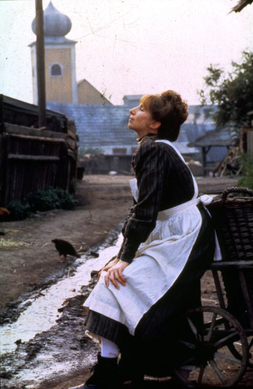 movie review of yentl Movie review: yentl everyone at one time or another has felt out of place feeling unsure of one's place in society setsthe mood and exposes yentl& aposs feelings.