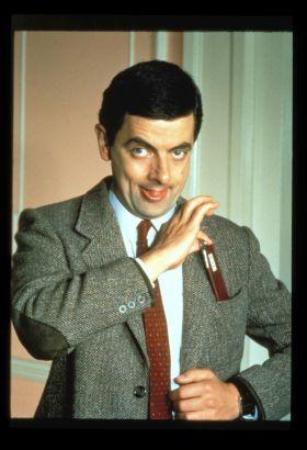 Mr. Bean [TV Series]