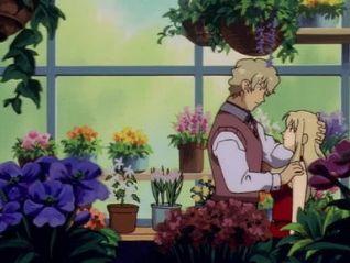 Noir: 14: A Bouquet of Flowers For Mireille