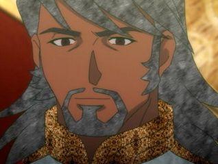 Gankutsuou: Act 14. Lost Souls (2004)