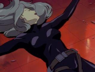 Noir: 12: Assassination Mission
