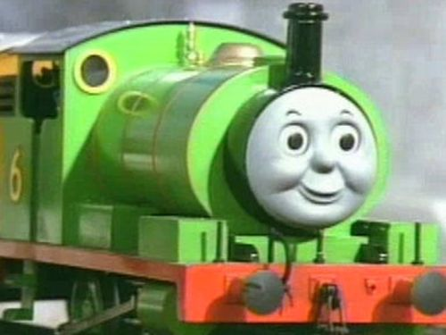 Thomas & Friends : A Big Day for Thomas