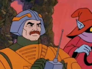 He-Man and the Masters of the Universe: Day of the Machines