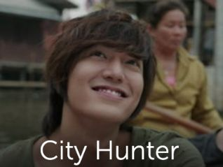 City Hunter [TV Series]