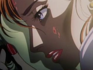 Black Jack OVA: Episode 4 (1993)