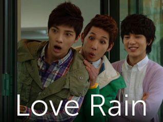Love Rain [TV Series]